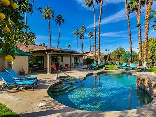 TheBev - Palm Springs vacation rentals