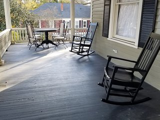 Welcome to The Front Porch, where memories are made - Newnan vacation rentals