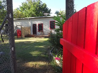Red Ginger Cabin Rural Retreat - Ninderry vacation rentals