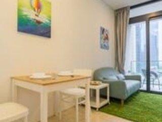 Executive 2BDR Apartment - Singapore vacation rentals