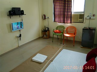 Nice 1 bedroom Condo in Ganpatipule - Ganpatipule vacation rentals