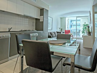 2 BR 1 BA Apartment - North Tce, Adelaide City - 5 - Adelaide vacation rentals