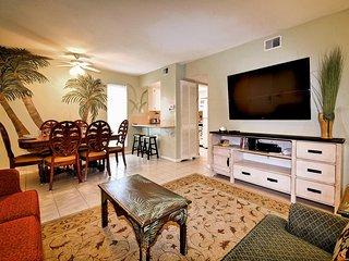 Island Escape 201 Affordable 2 bedroom, 1 bath Condo - Clearwater Beach vacation rentals