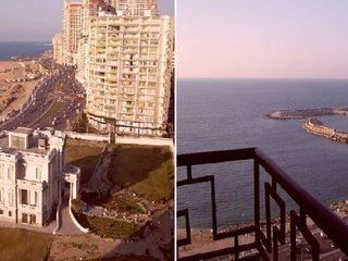 Alexandria Apartment Beach View - Alexandria vacation rentals