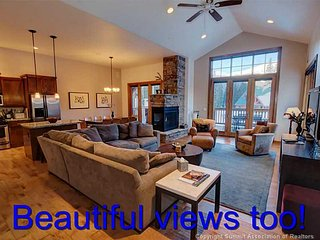 Perfectly Located  4 Bedroom  - *********** - Napier Field vacation rentals