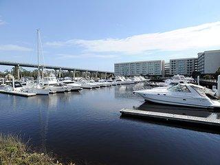 Harbourgate Marina #312 - North Myrtle Beach vacation rentals