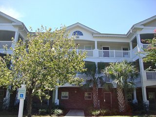 River Crossing #1224 - North Myrtle Beach vacation rentals
