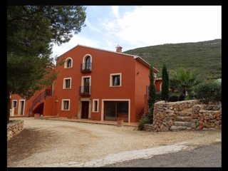 Casa Ricardo Guest House Apartment - Xalo vacation rentals