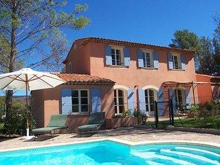 4 bedroom Villa with Internet Access in La Motte - La Motte vacation rentals