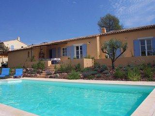 Beautiful 3 bedroom Vacation Rental in La Motte - La Motte vacation rentals