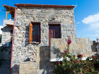 Cretan Traditional Home with Sea View (Leonidas) - Elounda vacation rentals