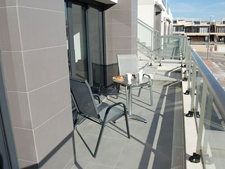 Penthouse Apartment - Torre de la Horadada vacation rentals