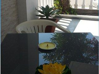 Nuovissimo appartamento sul Mare - Isola di Capo Rizzuto vacation rentals