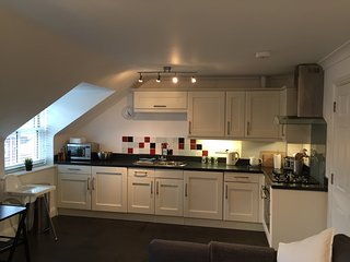 Lovely 2 bedroom apartment in the heart of Swanage, new for 2017, pets welcome - Swanage vacation rentals