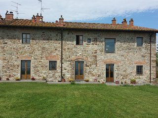 Romantic 1 bedroom Farmhouse Barn in Vaglia with Television - Vaglia vacation rentals