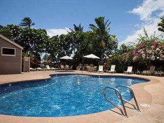 Grand Champion - 3b/2b Resort Condo - July 4th Cancellation Special - Kihei vacation rentals