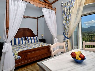 Nice Resort with Internet Access and A/C - Paleokastritsa vacation rentals
