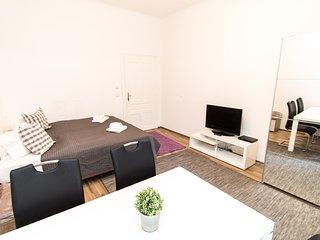 checkVienna - Johnstrasse - Vienna vacation rentals