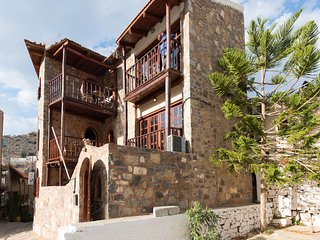 Traditional Home with Private Pool and Sea View (Monastery) - Elounda vacation rentals