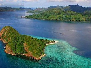 Bamboo Private Islands (Big Bamboo) - Culion vacation rentals