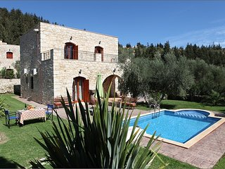 Charming Villa with Internet Access and A/C - Vryses vacation rentals