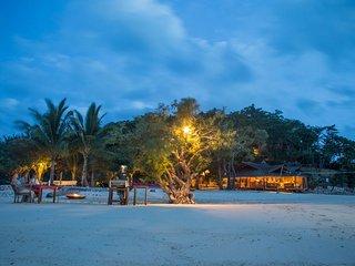 Bamboo Private Islands (Small Bamboo) - Chindonan Island vacation rentals