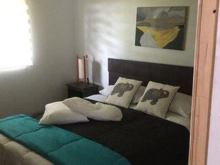 Cabaña, con bosque nativo, tranquilidad absoluta en 5000m2 - Puerto Varas vacation rentals