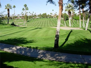 Double Fairway Views! (R3P16)-Rancho Las Palmas CC - Rancho Mirage vacation rentals