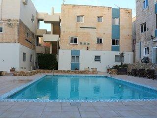 3 Bedroom Maisonette with Communal Pool Qawra - Saint Paul's Bay vacation rentals