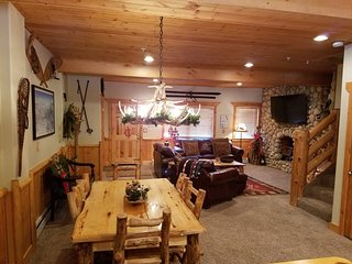Timber Wolf Lodge - 3 Bed Condo - Park City vacation rentals
