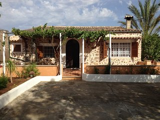 2 bedroom House with Internet Access in Sant Elm - Sant Elm vacation rentals