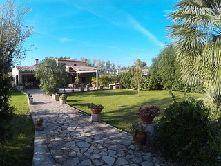 3 bedroom House with A/C in Sant Vicent de sa Cala - Sant Vicent de sa Cala vacation rentals
