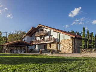 Casarural close to Bilbao B&B - Por habitaciones - Mungia vacation rentals