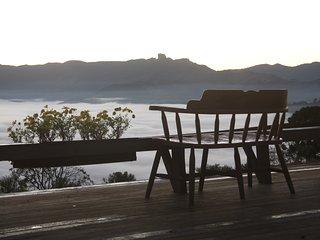 A vista mais bonita de São Bento do Sapucaí - Sao Bento do Sapucai vacation rentals