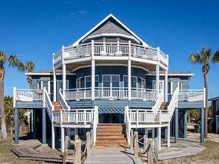 "3004 Point St  - ""Sea Boy"" - Edisto Beach vacation rentals"