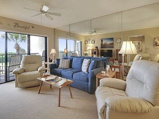 Land's End #204 building 7 - Beach Front - Treasure Island vacation rentals