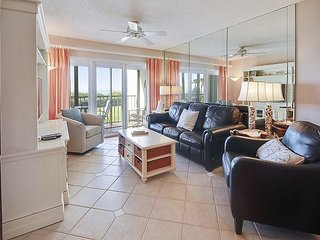 Land's End #204 building 8 - Beach Front - Treasure Island vacation rentals