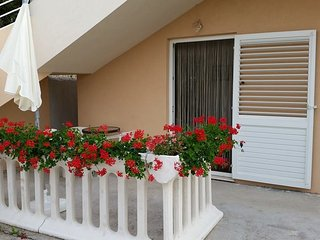 1 bedroom Apartment with Internet Access in Razanj - Razanj vacation rentals