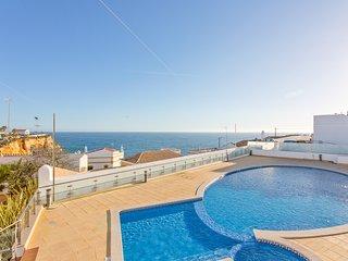 Cliff-top Holiday Escape , Carvoeiro - Carvoeiro vacation rentals