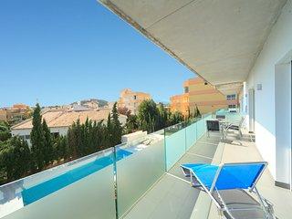 Siller Apartment - Puerto Pollensa vacation rentals