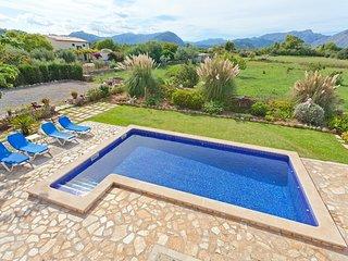 Can Xandot - Puerto Pollensa vacation rentals