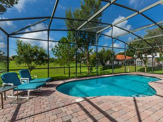 Family Friendly Villa - Clermont vacation rentals