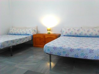 Large room adjacent to traditional cordobes patio in a beautifull new home - Cordoba vacation rentals