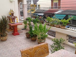 #BR3 Cozzy Ammara Guesthouse and Homestay Khanom, Thailand - Khanom vacation rentals