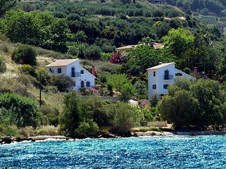 Sirens House by the sea Kalami near Kalyves - Kalami vacation rentals