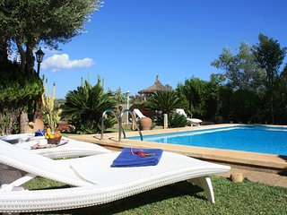 Perfect Villa with Internet Access and A/C - Pollenca vacation rentals