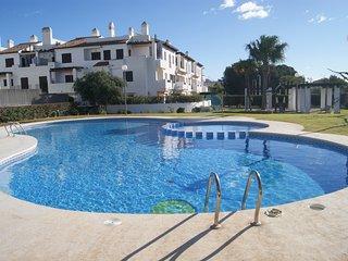 2 bedroom Apartment with Internet Access in Alcossebre - Alcossebre vacation rentals