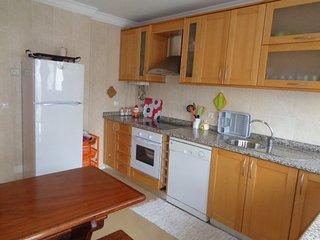 New apartment next to the beach Peniche - Sao Pedro vacation rentals