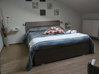 3 bedroom Bed and Breakfast with Housekeeping Included in Telese Terme - Telese Terme vacation rentals
