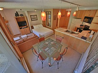 Cozy Winter Park Studio rental with Deck - Winter Park vacation rentals